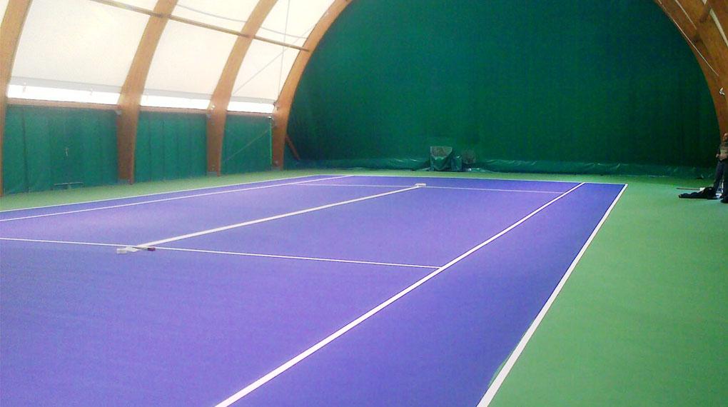 Tennis club Varese Italy