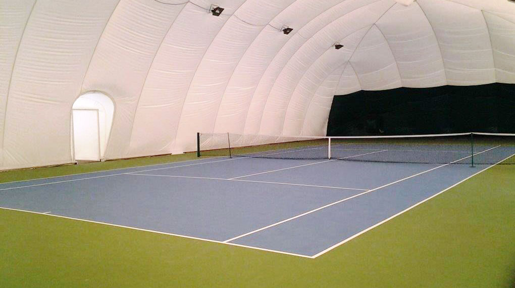 Tennis club - Torino Italy
