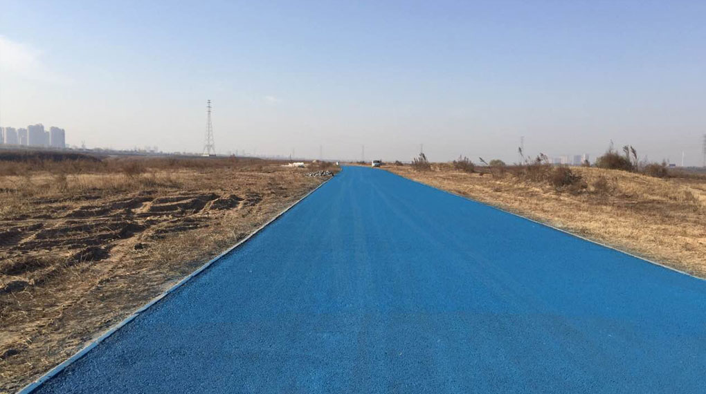 西安自行车道