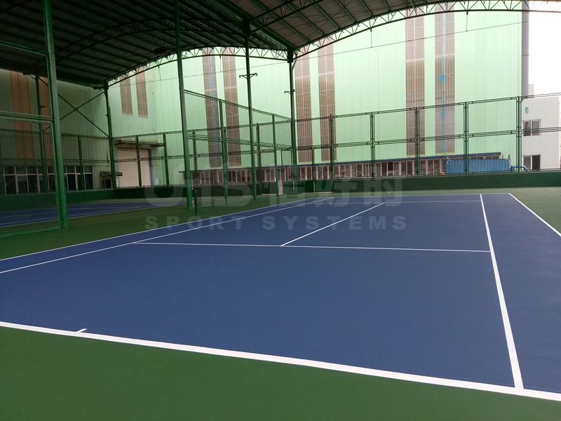 广西柳州柳钢体育馆